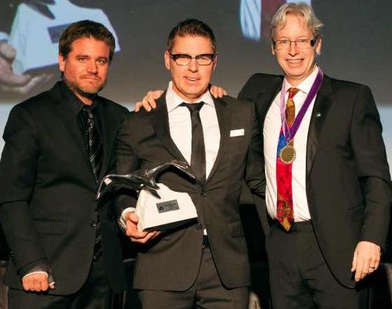 Albi Homes CHBA Award