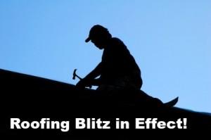 roofing blitz