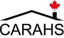 new CARAHS logo