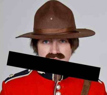 Sergeant Scott McFeely of Kanata. His identity is confidential, along with his off-the-record interview with Canadian Contractor