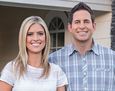 U.S. Consumer publication 'Consumer Reports' puts HGTV's 'Flip or Flop' (starring Tarek and Christina El Moussa) near the bottom of its ratings of renovation shows