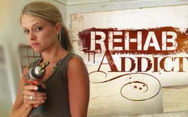 Nicole Curtis' show 'Rehab Addict' gets a nod of approval from 'Consumer Reports'