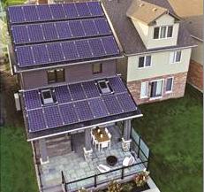 CHBZ NZE solar panel photo