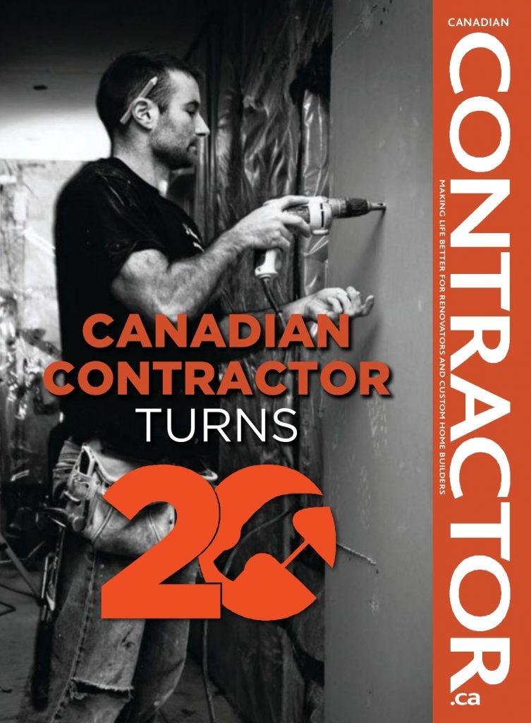Happy Birthday, Canadian Contractor!
