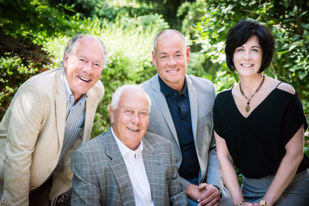 Back to legacy: Tidman Construction  building quality homes and lifelong relationships
