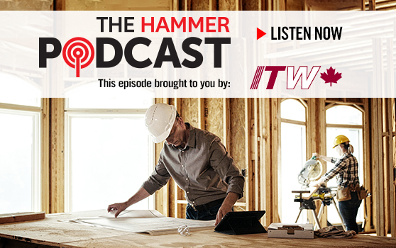 The Hammer Episode #9: The Arch of Pandemic – Suzanne Bernier, SB Crisis Consulting