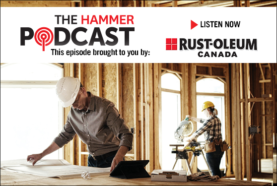 The Hammer Episode #13: The Afro-Canadian Contractors Association – Sephton Spence, ACCA